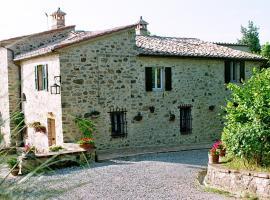 Domus Etrusca, San Casciano dei Bagni