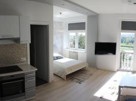 Kaunas Center Apartments - K. Mindaugo g., 카우나스