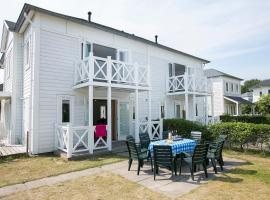 Vakantiepark Cape Helius, Hellevoetsluis