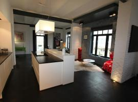 Apartment Loft chocolaterie