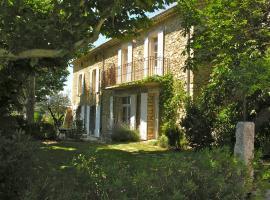 Gîtes du Mas de la Gloriette, Mérindol-les-Oliviers