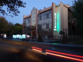 Helen Hotel, Nikolayev