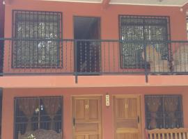 Hotel Paso Caribe, Búffalo