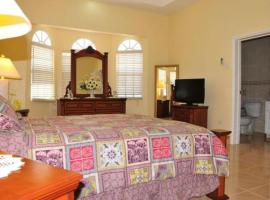 Sea View Heights Villa Montego Bay, Montego Bay