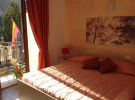 Bed & Breakfast Camollia