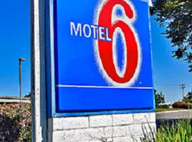 Motel 6 Marion, Marion