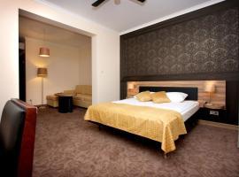 Hotel Iskierka, Mielec