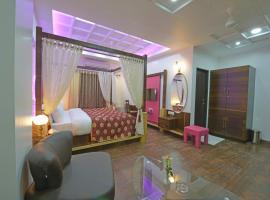 Hotel JP International, Aurangabad