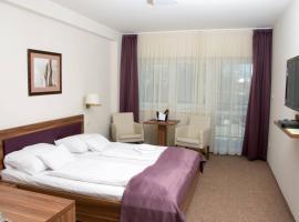 Simbad Hotel & Bar Superior, Mosonmagyaróvár