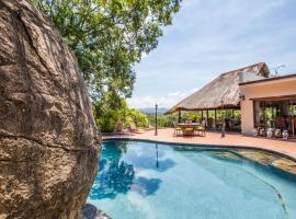 La Roca Guesthouse, Nelspruit