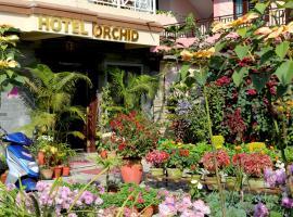 Hotel Orchid, Pokhara