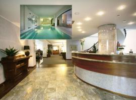 Salsomaggiore City Hotel, Salsomaggiore Terme
