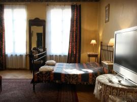 Hotel Klezmer Hois