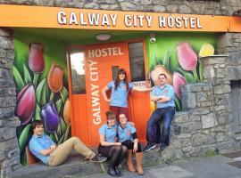Galway City Hostel, Golvej