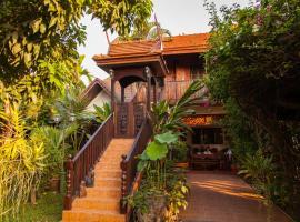 Golden Teak Home Resort, Saraphi