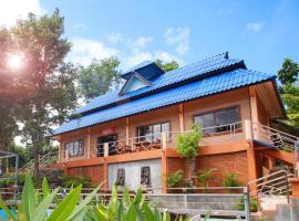 Ban Phumon Talang Resort, Mae Hong Son