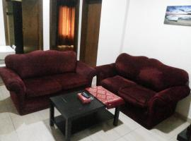 Weam Funished Apartments (Families Only), Dammam