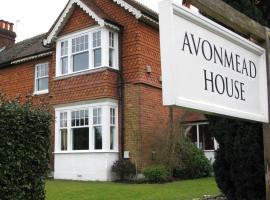 Avonmead House, Ringwood
