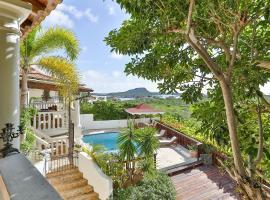 Bayview Villa, Jan Thiel