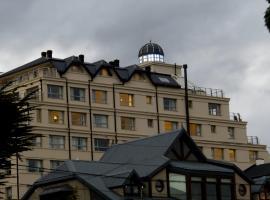 Cilene del Faro Suites & Spa, Ushuaia