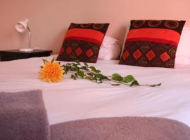 Dunedin Star Guesthouse, Swakopmund