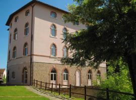 Hotel Certaldo, Certaldo