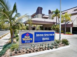 Best Western Plus Irvine Spectrum Hotel, レイク・フォレスト