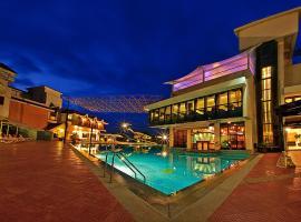 Clarks Exotica Resort & Spa, Devanhalli
