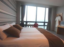 Seacore Hotel, Ulsan