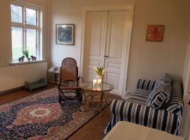 Miklagaard Bed And Breakfast, Tisvildeleje