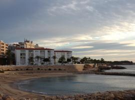 Cases dels Pescadors, L'Ametlla de Mar