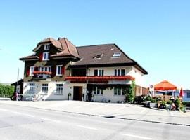Hotel Gasthaus Moosburg, Gossau