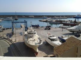 San Manuel, L'Ametlla de Mar