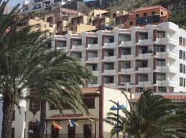 Apartamentos Quintero, San Sebastián de la Gomera