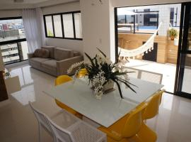 Apartamento Terramare, Maceió