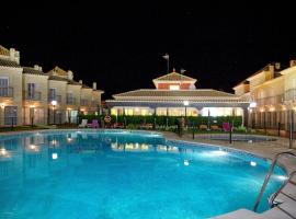 Apartamentos Turísticos Interpass Golf Playa, Islantilla