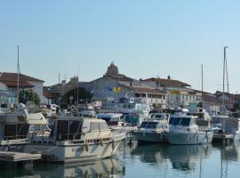 , Saintes-Maries-de-la-Mer