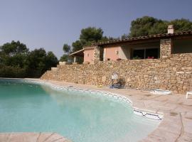 Le Petit Paradis en Provence, Venasque