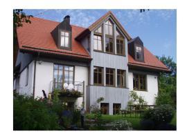 Ferienwohnung mit Seeblick, Herrsching am Ammersee