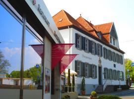 Hotel Fürstenberg, Бад-Нойенар-Арвайлер