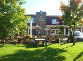 Hotel van Saaze, Kraggenburg