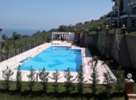 , Trabzon