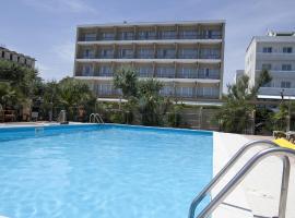 Hotel Miami Beach, 밀라노마리티마