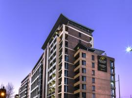 Meriton Serviced Apartments George Street, Parramatta, Sydney