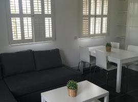 Apartement Dieskant, Den Bosch
