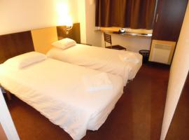 Mister Bed City - Torcy, Torcy