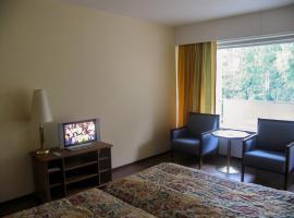 Forenom Apartments Meri-Pori, Pori