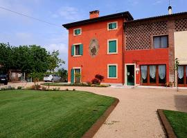 Agriturismo Al Barco, Sommacampagna