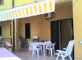 Casa Vacanze Siculiana Marina, Siculiana Marina