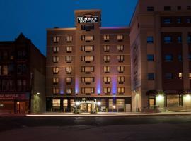 Sumner Hotel, Brooklyn
